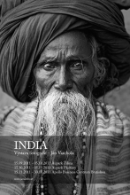 Ján Varchola - India